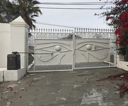 gate repair company